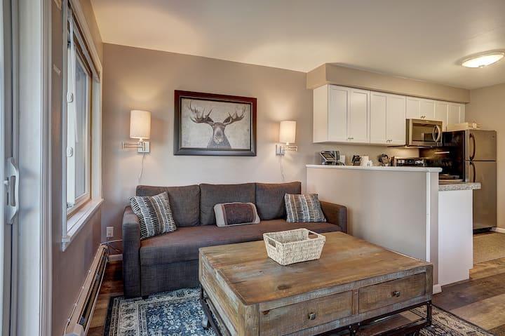 Wildwood Suites 104