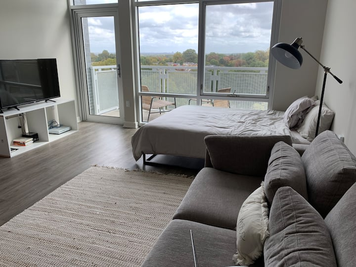 Gorgeous Apartment in Mclean (Long-term rent)