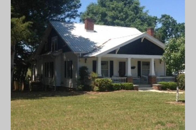 The Homestead Farm House