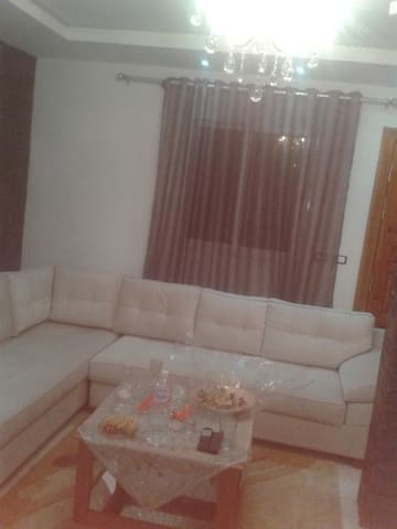 Bienvenu dans ma maison ^^ - Monastir - Hus
