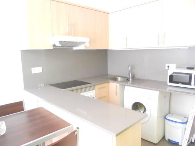 Apartaments Trimaran - Lloret de Mar - Apto. en complejo residencial