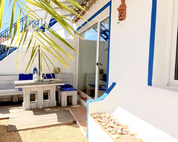 Casa da Aldeia/ Vila Verão - Santa Bárbara de Nexe - Lägenhet