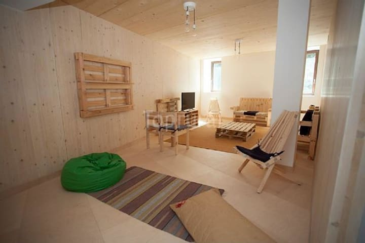 Charmante villa avec chauffage à Ibero