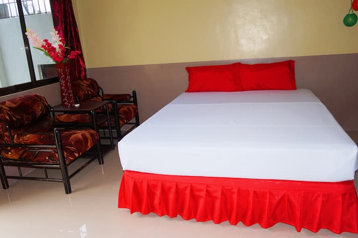 Red Palm Inn - Baybay City Leyte, Philippines 6521