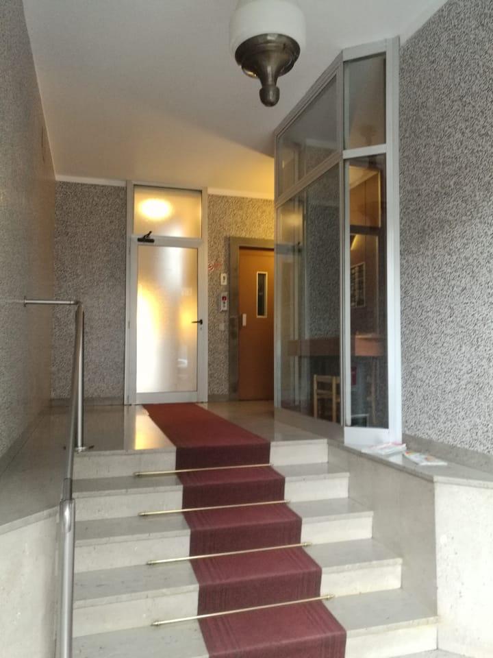 Nuevo 15 min Duomo, 25 min Centrale, 30 min Linate