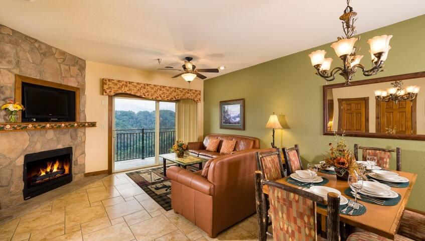 Westgate Resort Villa