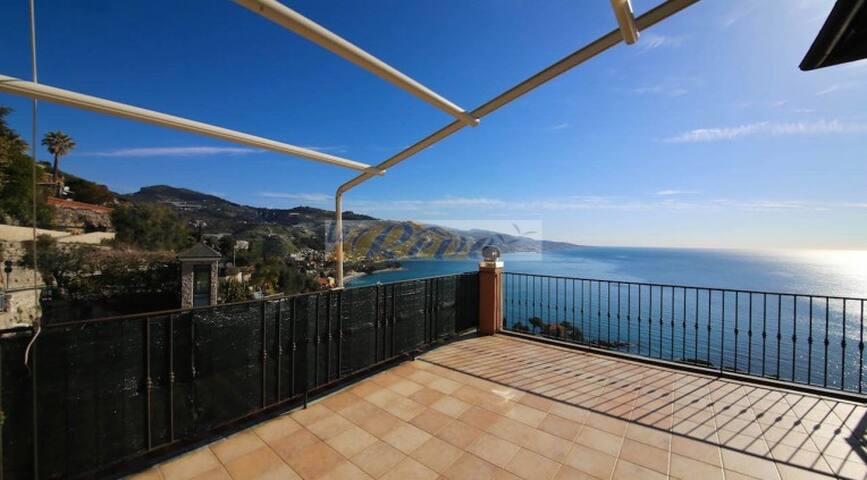 maison de vacances cote d'Azure