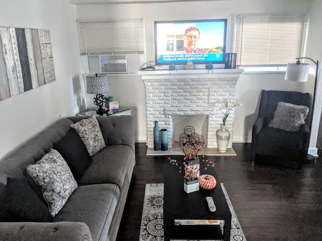 Centrally located in the heart of long Beach