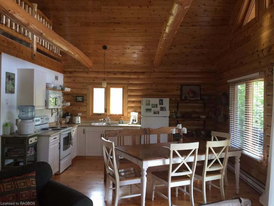 Tobermory Rooms For Rent
