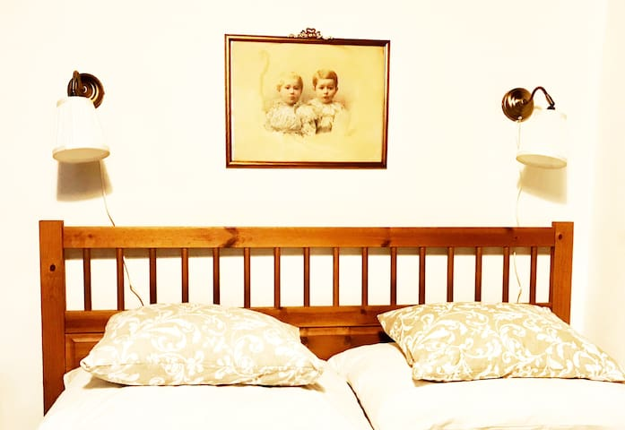 Cozy Stay in Very Heart❤️of Old Prague⛪2BDR