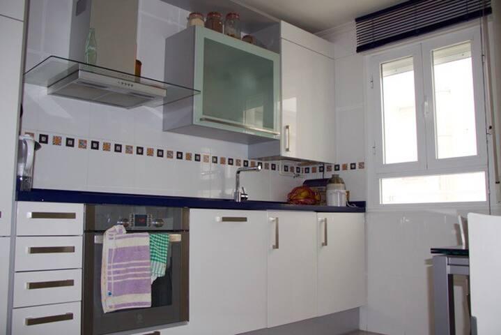 Habitación de matrimonio Tordesillas - Tordesillas - Bed & Breakfast