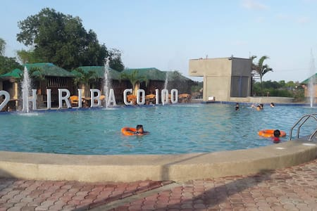 HIRIBACO 100 RESORT RESIDENCES
