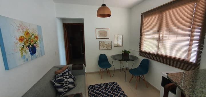Apartamento próximo à Fiusa