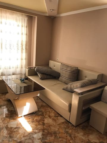 Apartment for rent in Stepanakert (Artsakh)-Hostel