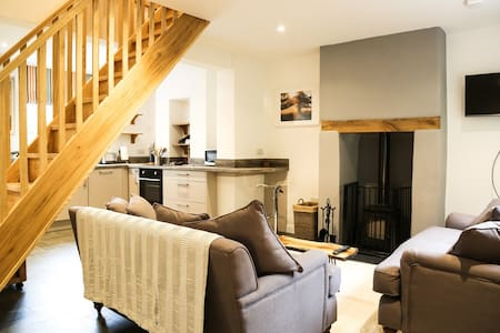 Ash Cottage - near Powderham and Dartmoor
