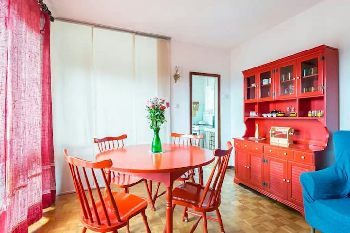 Nice appartament - Abetone - Apartmen
