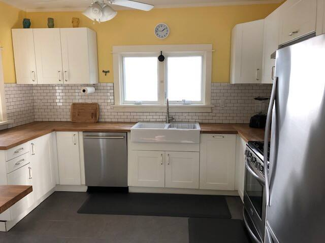 Newly Renovated home in Uptown Kingston