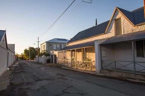 Deurdrift 2 Cottage