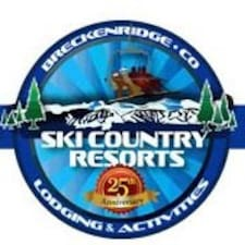 Ski Country User Profile