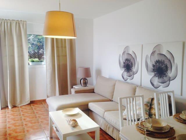 Apartamento Las Salinas - Punta Mujeres