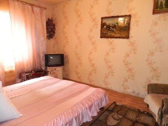 Уютная квартира в центре города - Dnipropetrovs'k - Apartment