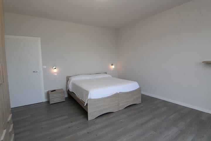 Appartamento D'Annunzio Panorama