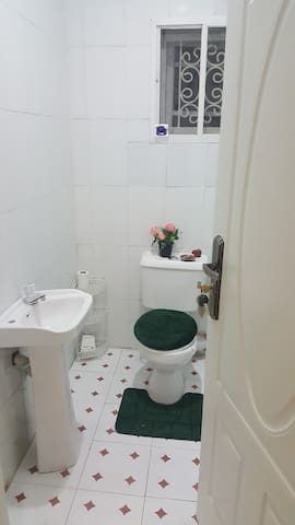 Home away from Home _luxury and clean space - Port Harcourt - Pis
