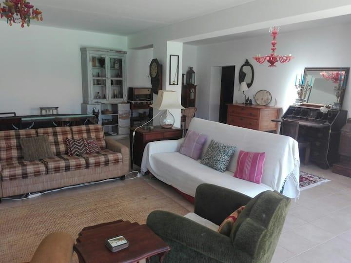 Casa férias Magoito-Sintra