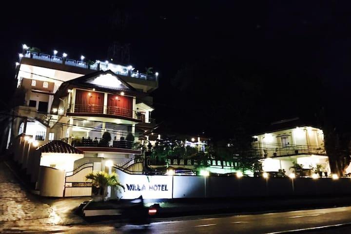 Entire 16 Room Villa | Exclusive Offer 30% OFF