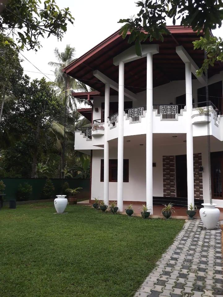 Amandaavilla  villa  Bentota
