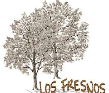 CASA VACACIONAL LOS FRESNOS - Miraflores de la Sierra