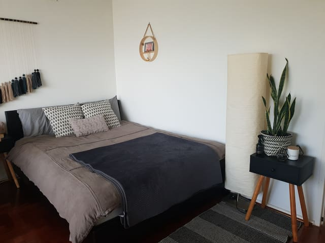 Comfy and Cozy Apartment in St.Kilda