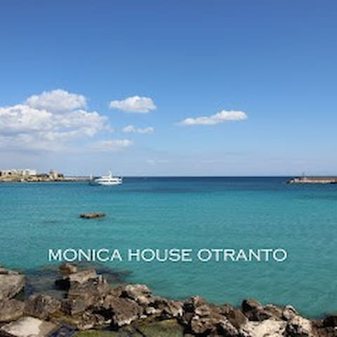 Appartamento Otranto centro - Salento