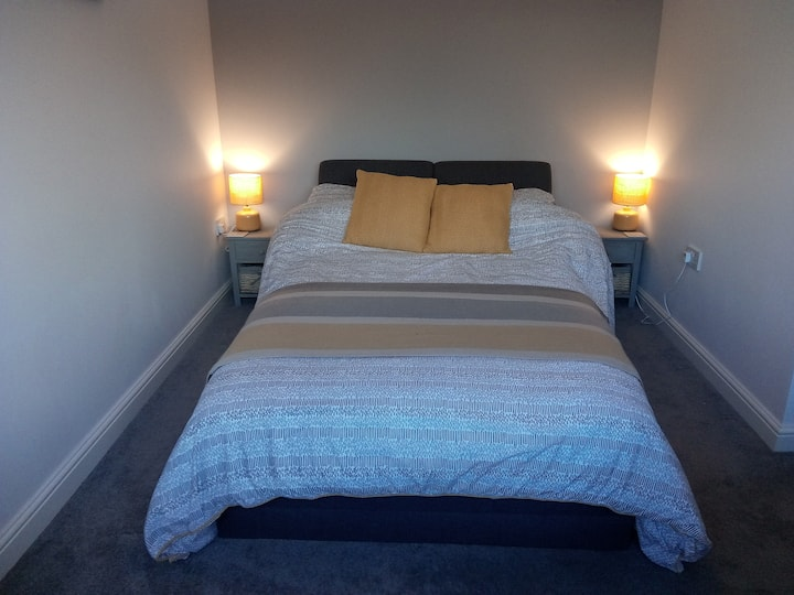 Private double room, Oughtibridge, Sheffield