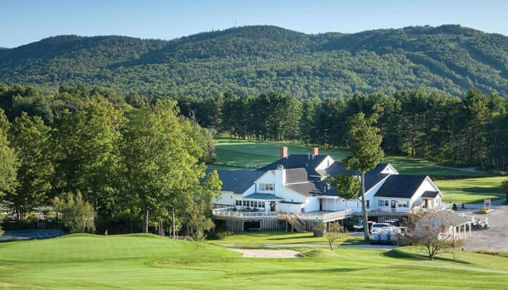 Crotched Mountain New Hampshire 1 bdrm