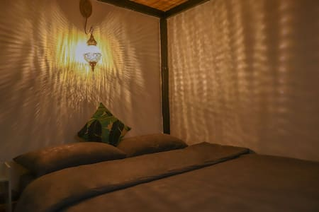 平遥简约复式Loft,县衙附近,民宿的完美体验,星级的质量与服务~