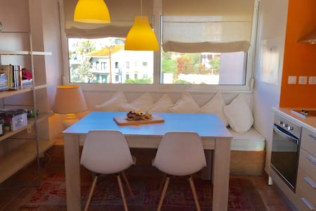 Luxury spacious airy new apartment - Άλιμος