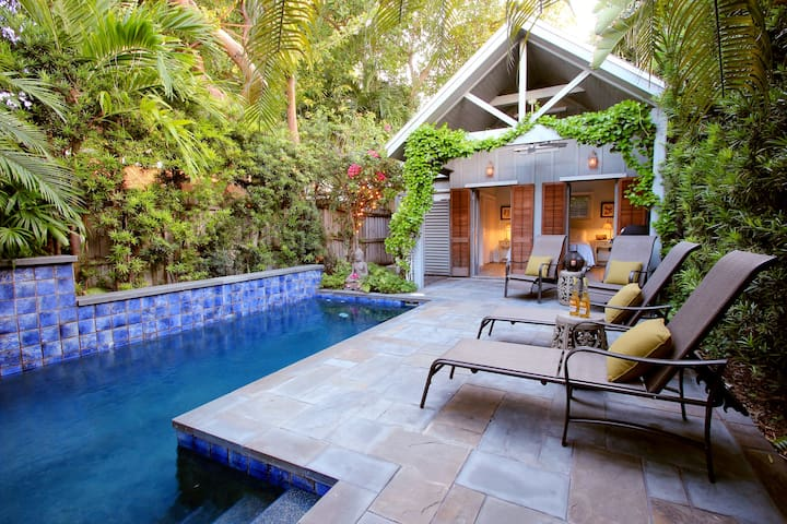 Key West Oasis, Great for Couples - Key West - House
