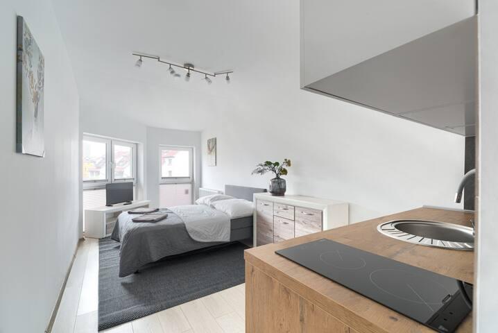 Toress Apartamenty - Economy Studio
