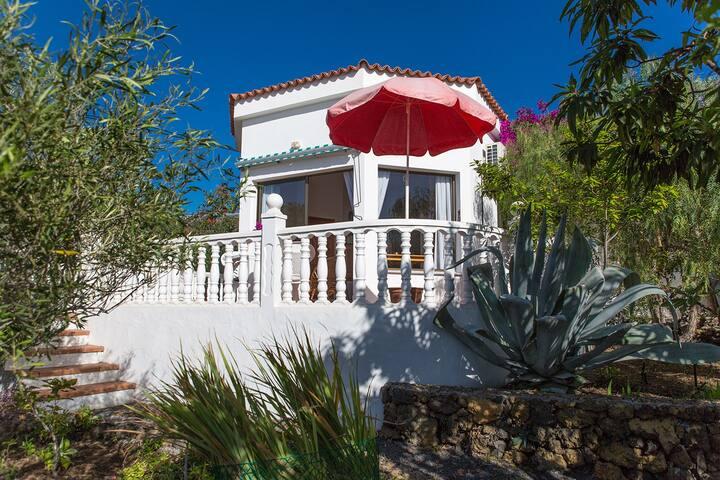 Apartamento Cinco Caminos - Los Llanos - Selveierleilighet