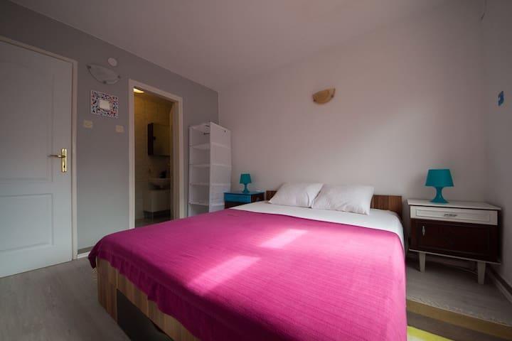 Villa nataly Room 2 - Premantura - Дом