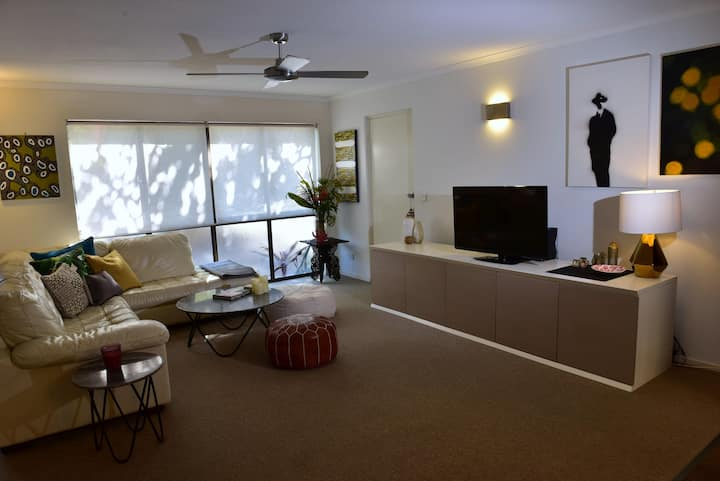 """THE BEST PLACE TO STAY IN NOOSA"""