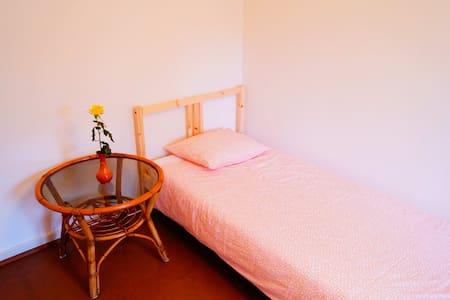 Ruhiges Zimmer in charmanter Wohnung - Zürich, Zürich, CH