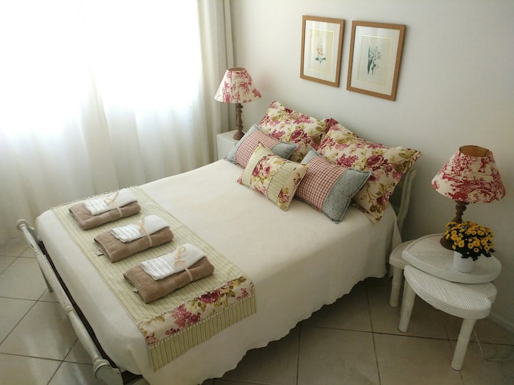 Cosy apartment in Copacabana