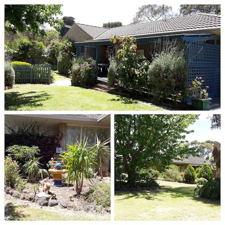 RELAXED HOME&FANTASTIC GARDENS+SPACE &COMFORT