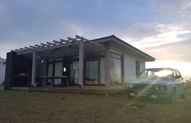Casa Warung