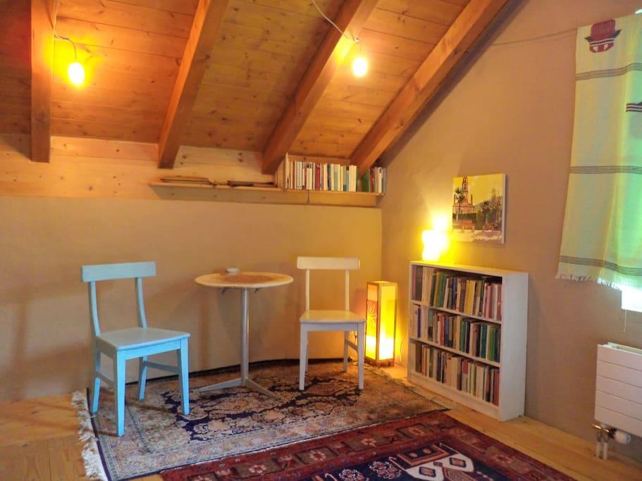 Zimmer (Sitzbereich)