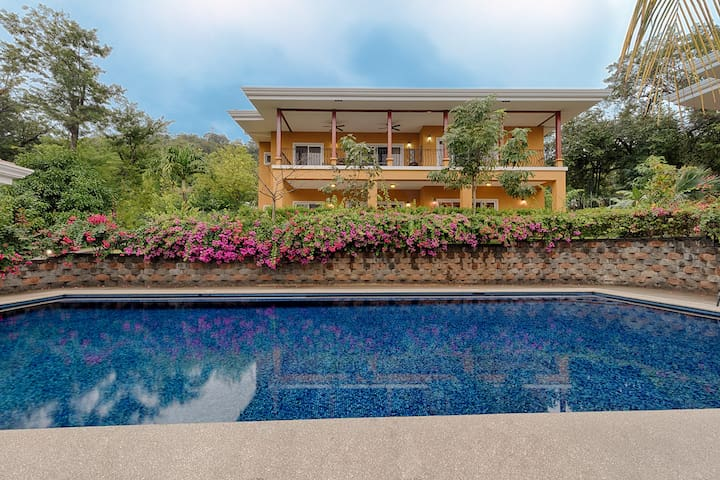 Le Bougainvillier à Las Brisas - Provincia de Guanacaste - Apartment