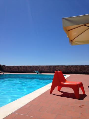 Casa Luna - Scauri Apartments