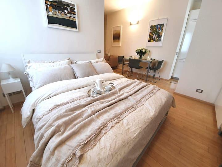 Corso Vercelli Apartment